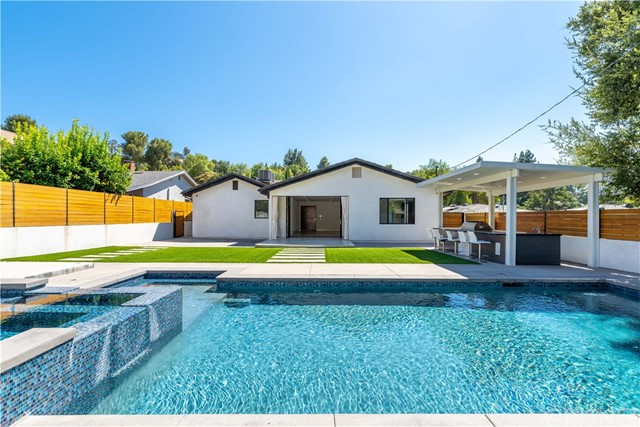 Photo of 21641 Mulholland Drive, Woodland Hills, CA 91364