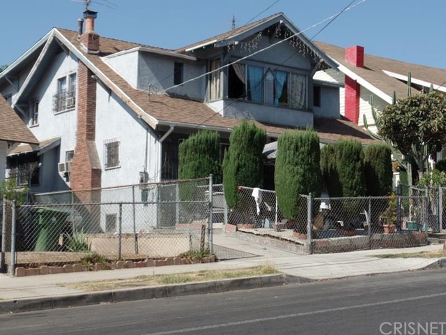 Single Family Home for Sale at 2146 Marathon Street Echo Park, California 90026 United States
