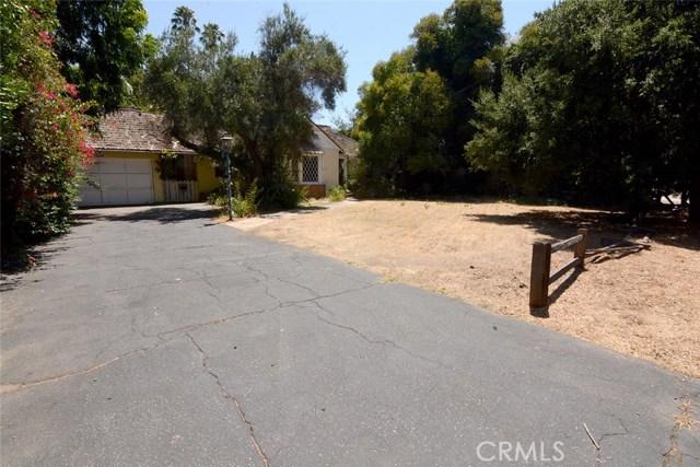 4810 Woodley Avenue, Encino CA 91436