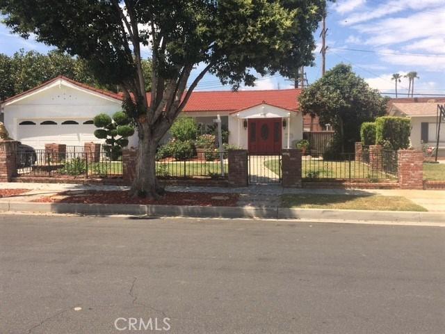 16907 HORACE Street, Granada Hills, CA 91344