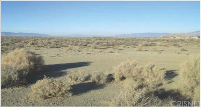 Detail Gallery Image 1 of 1 For 0 30th St W And Holiday Ave, Rosamond,  CA 93560 - – Beds | – Baths