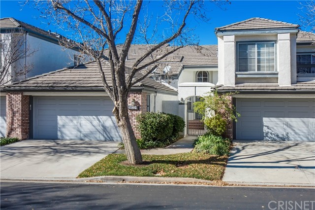 24632 Brighton Drive B Valencia, CA 91355 is listed for sale as MLS Listing SR16765581
