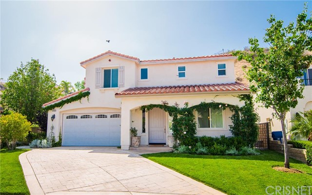 29120 Harmony Way Saugus, CA 91390 is listed for sale as MLS Listing SR16108688