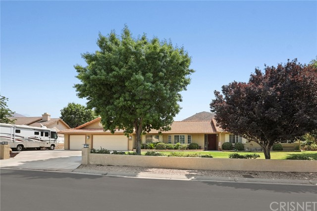 34314 Brinville Road Acton, CA 93510 - MLS #: SR18195300