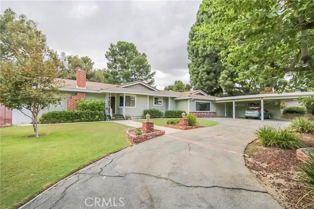 11555 Andasol Avenue Granada Hills, CA 91344 - MLS #: SR17217203