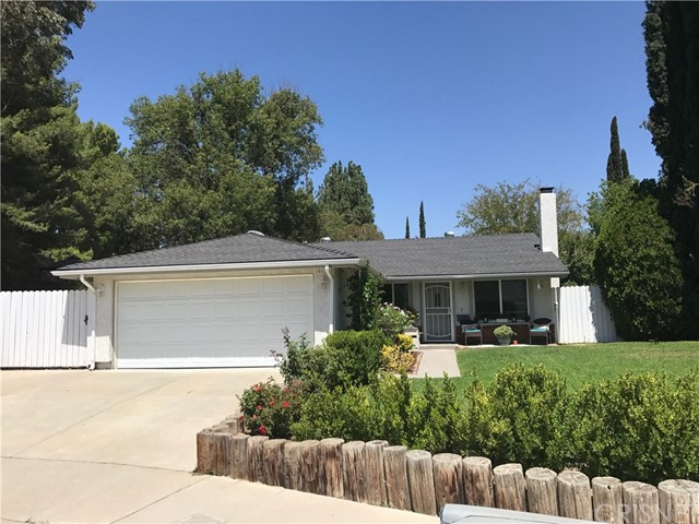 14615 Mums Meadow Court, Canyon Country CA 91387