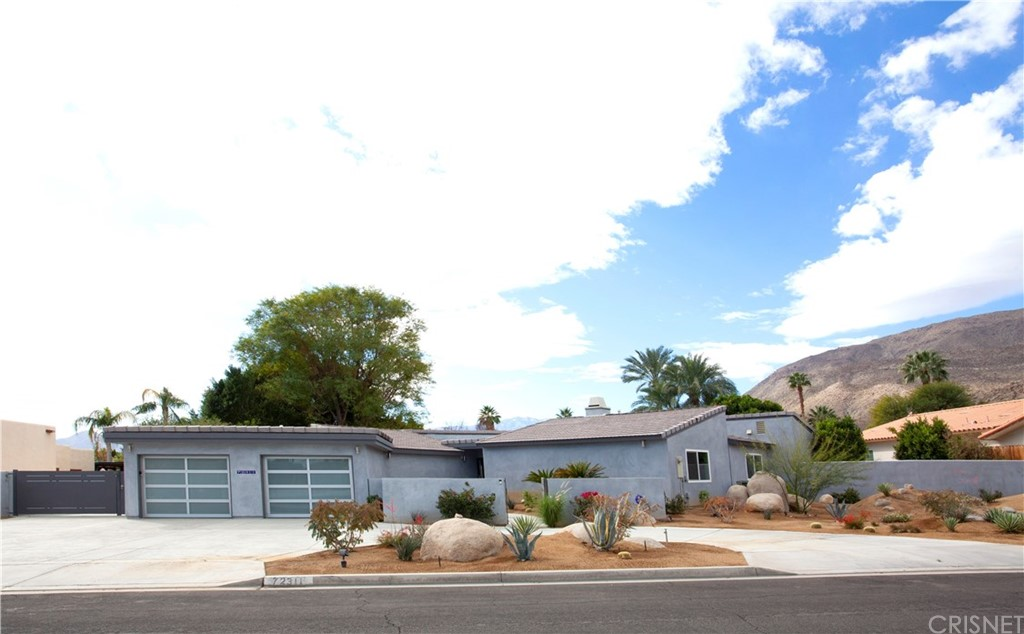 Photo of 72311 RANCHO Road, Rancho Mirage, CA 92270