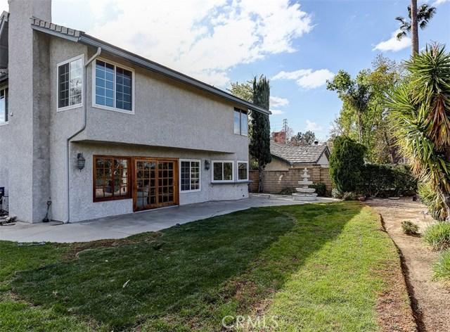 24521 Farrow Drive Valencia, CA 91355 - MLS #: SR18031316