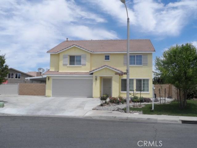 3247 Still Meadow Lane, Lancaster, CA, 93536