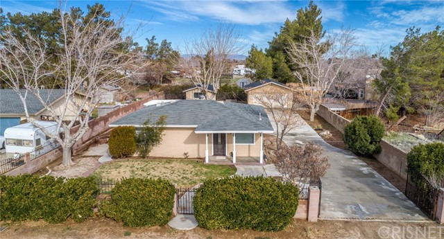 4645 W Avenue L8, Lancaster, CA 93536 Photo