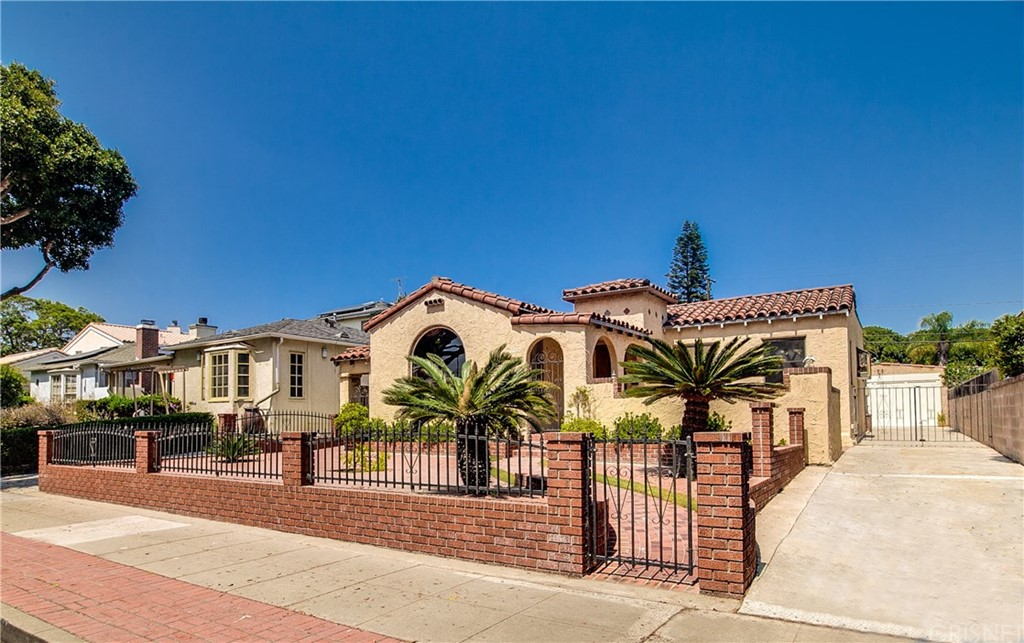 Photo of 2217 21ST STREET, Santa Monica, CA 90405