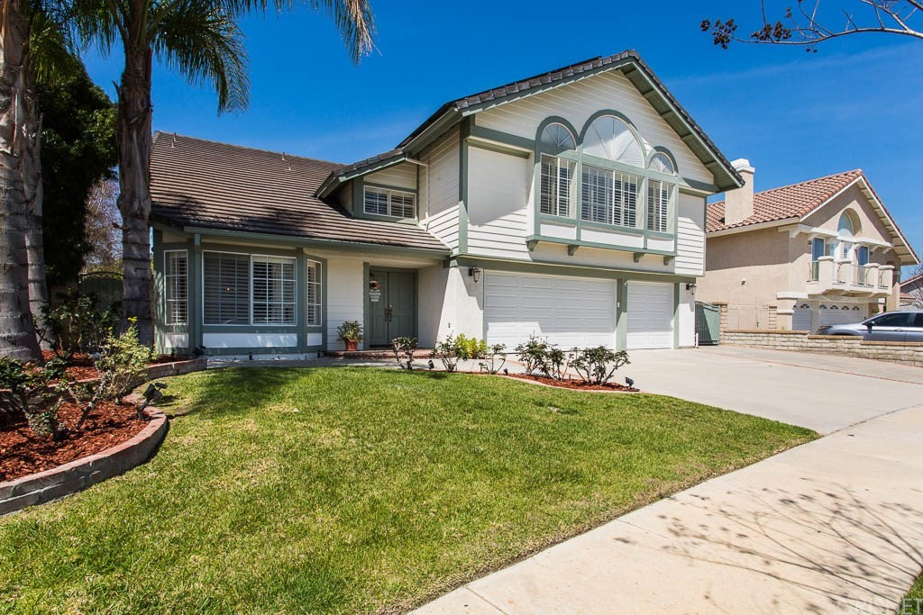 Photo of 711 Verdemont Circle, Simi Valley, CA 93065