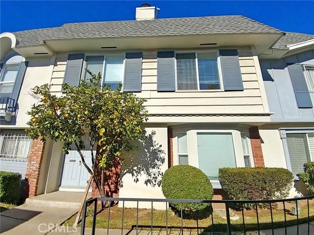 20734 Devonshire Street Unit B Chatsworth, CA 91311 - MLS #: SR17280883