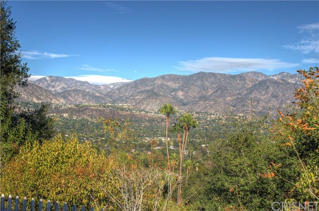 1243 Flintridge Avenue La Canada Flintridge, CA 91011 - MLS #: SR17256636