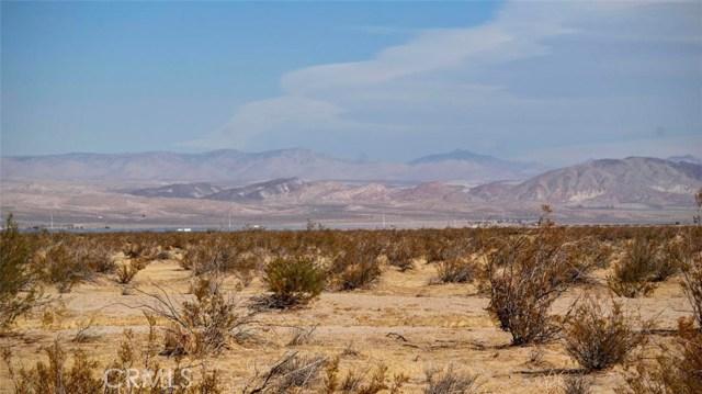 0 Yerba, Mojave, CA 93501