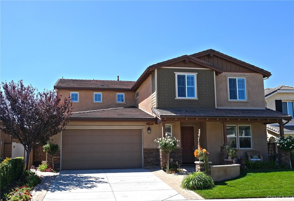 Photo of 22526 BRIGHTWOOD PLACE, Saugus, CA 91350