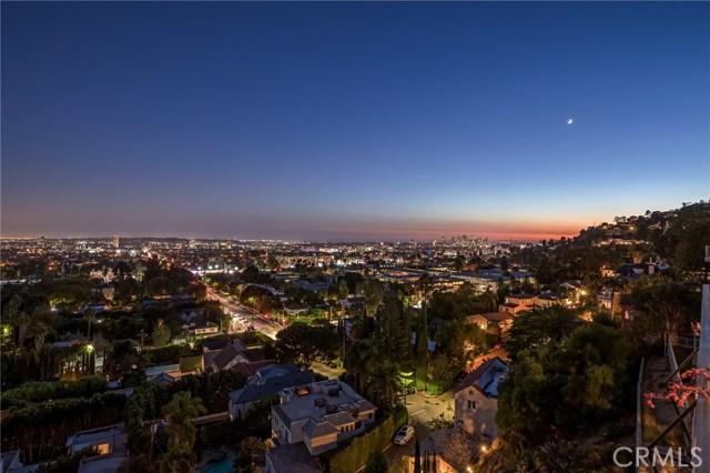 7866 Fareholm Dr, Los Angeles, CA 90046 Photo 24