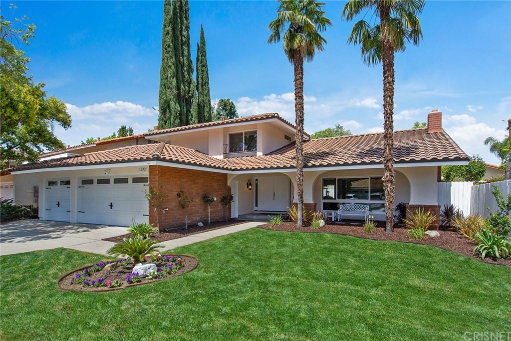 Photo of 1532 COVINGTON AVENUE, Westlake Village, CA 91361