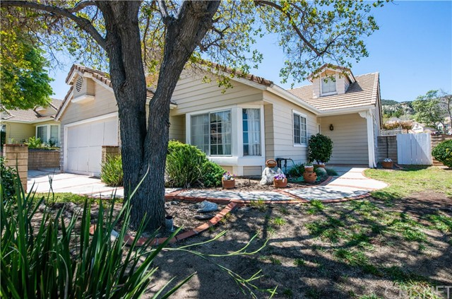 31249 Quail Valley Road, Castaic CA 91384