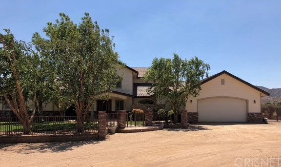 Photo of 4248 CEDRAL STREET, Acton, CA 93510