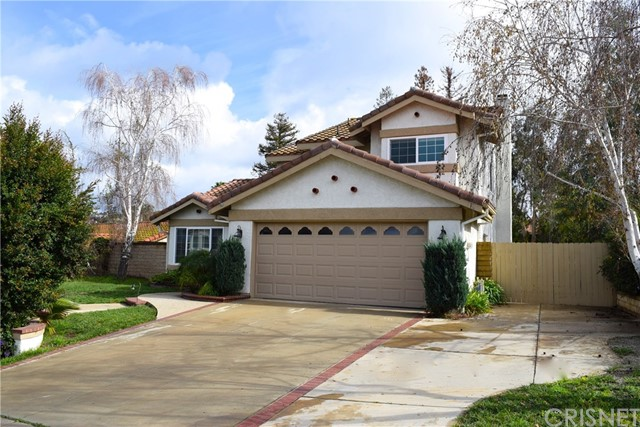 4080 Trailcrest Drive, Moorpark, CA 93021