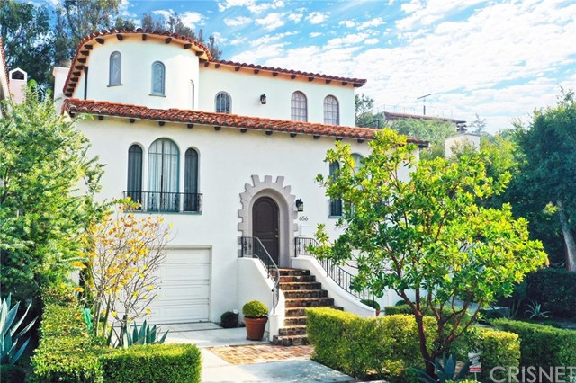 656 Haverford Ave, Pacific Palisades, CA 90272