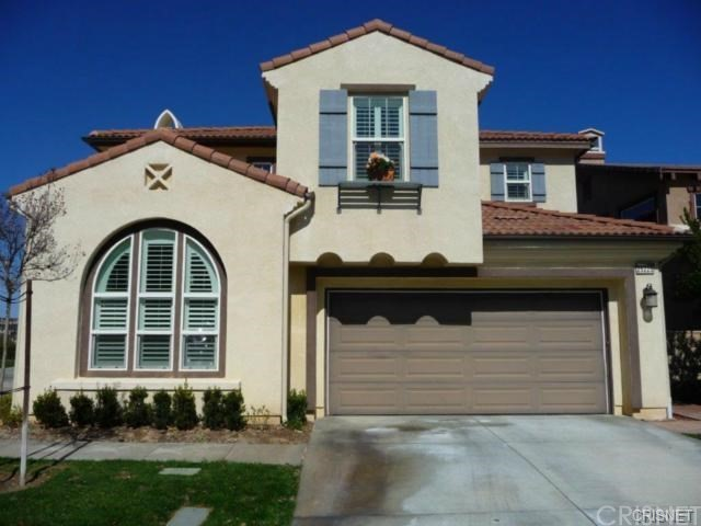 25225 Favoloso Court, Stevenson Ranch CA 91381
