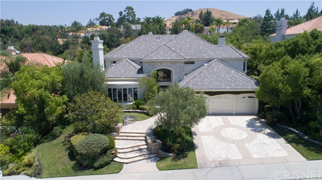 25737 Simpson Place Calabasas, CA 91302 - MLS #: SR17163471