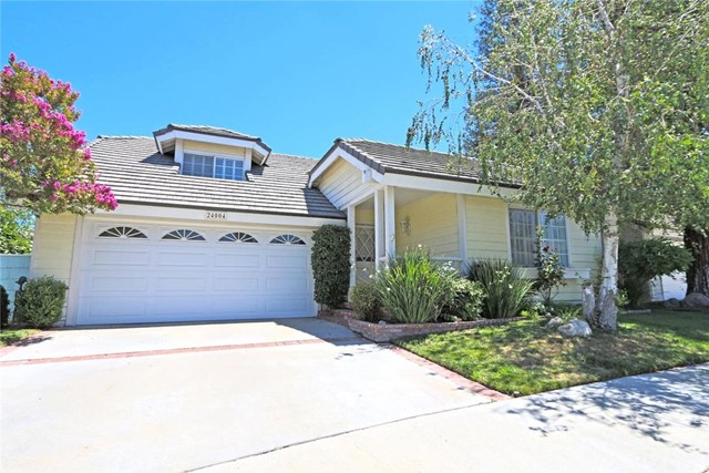 Property for sale at 24004 Sag Harbor Court, Valencia,  CA 91355