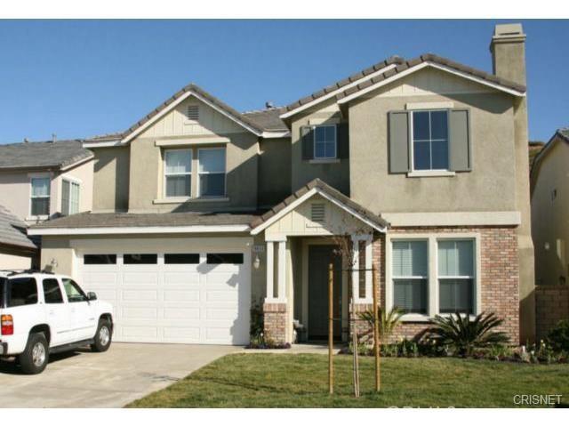 Single Family Home for Rent at 19653 Mathilde Lane Saugus, California 91350 United States