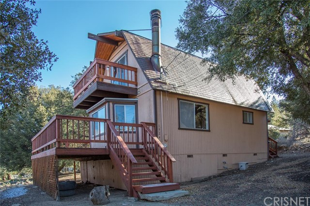 Property for sale at 1924 Linden Drive, Pine Mountain Club,  CA 93222