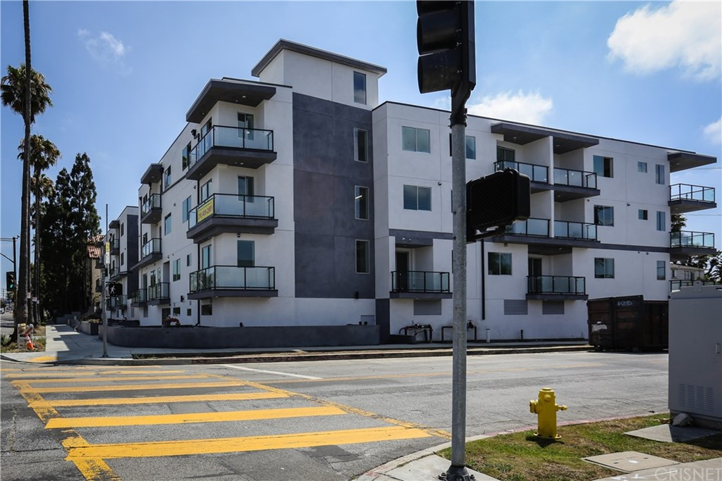 Photo of 7140 SOUTH LA TIJERA BOULEVARD #15, Westchester, CA 90045