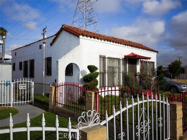 9627 Zamora Avenue, Los Angeles, California 90002