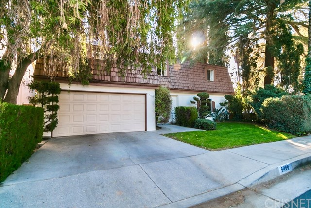 Photo of 5400 Nagle Avenue, Sherman Oaks, CA 91401