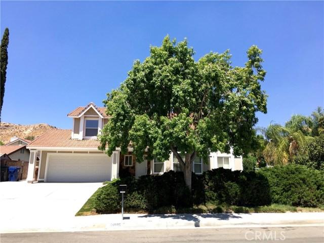 14805 Raquel Lane, Canyon Country CA 91387