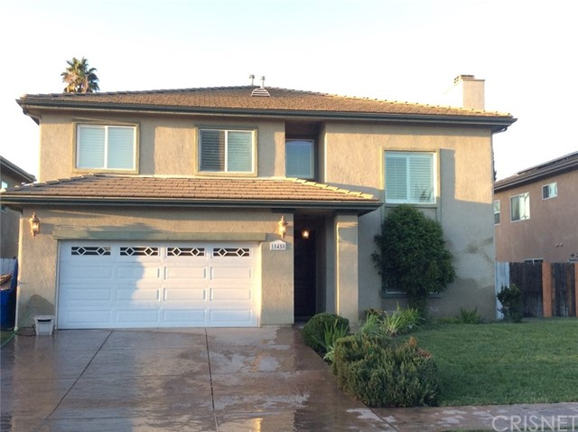 15450 Septo Street North Hills, CA 91345 - MLS #: SR17231095