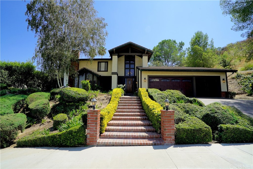 Property for sale at 24806 ROSEPARK COURT, Newhall,  CA 91321