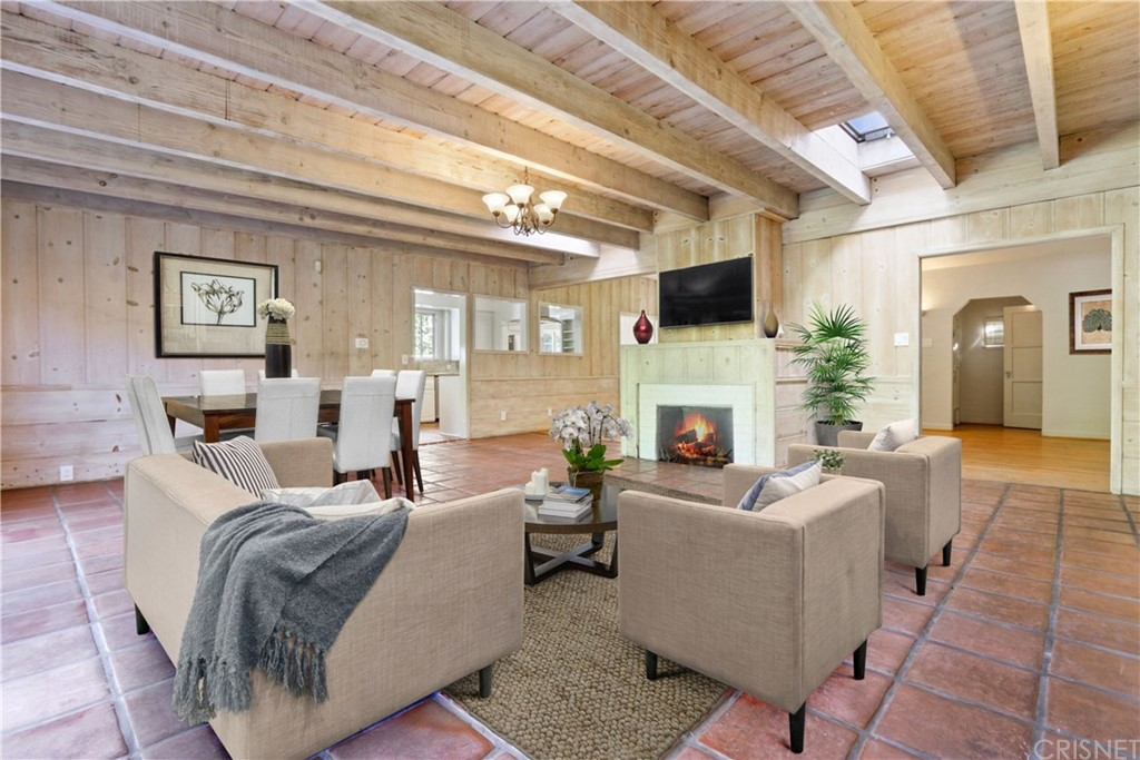 4431 ETHEL AVENUE, STUDIO CITY, CA 91604  Photo 3