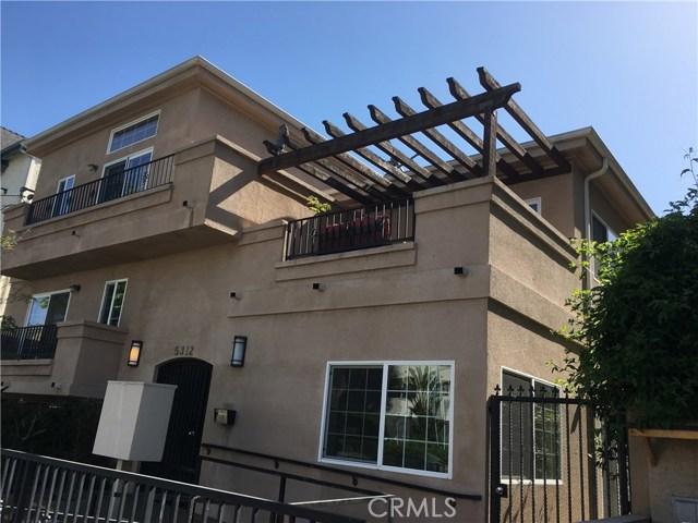 5312 Denny Avenue 5, North Hollywood, CA 91601