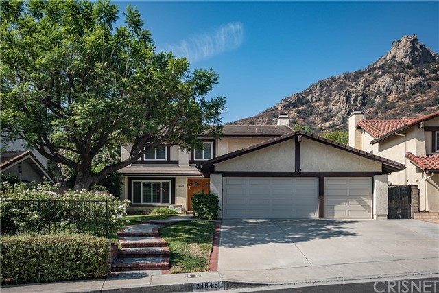 24648 Woodglade Lane West Hills, CA 91307 - MLS #: SR18203597