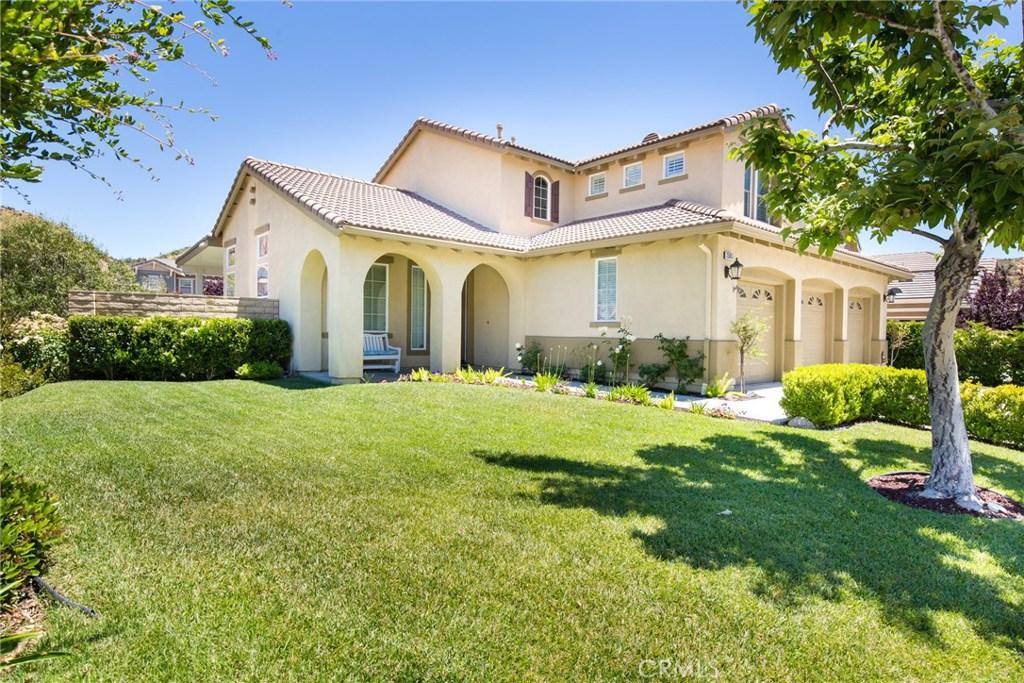 25851 ROYAL OAKS Road, Stevenson Ranch, CA 91381