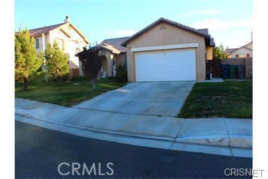 5908 Viking Way Palmdale CA  93552