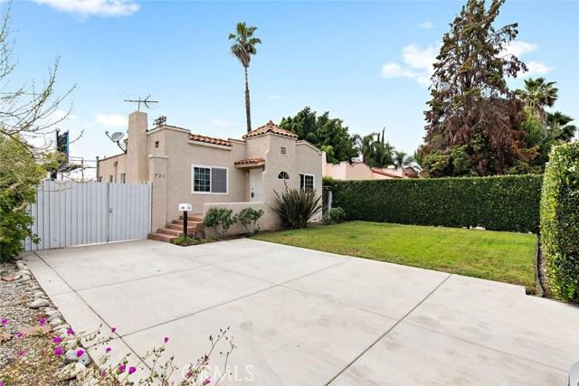721 N Orange Grove Avenue, Los Angeles CA: http://media.crmls.org/mediascn/ad807f8b-f004-4301-8b1b-9b3e1af5f945.jpg