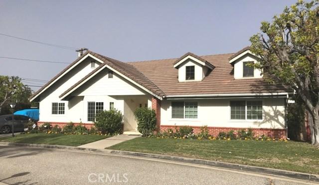 5252 Avenida Hacienda, Tarzana CA 91356