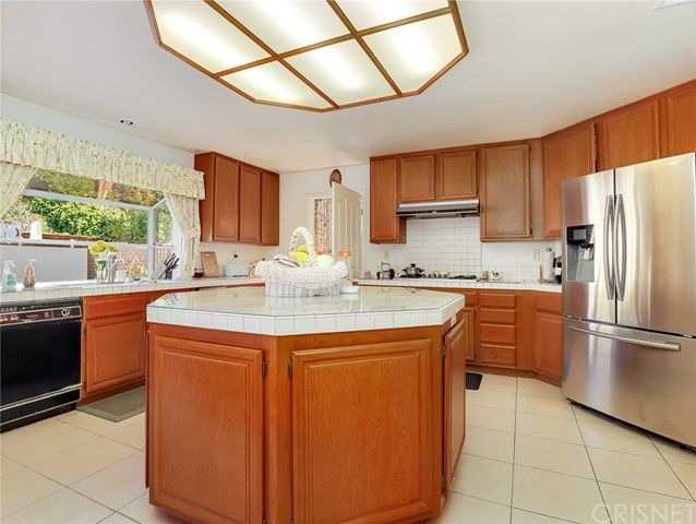 7532 Southby Drive West Hills, CA 91304 - MLS #: SR18140150