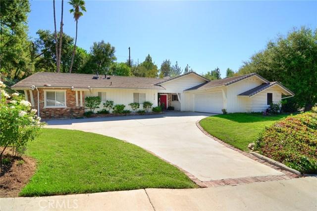 19328 Espinosa Street, Tarzana CA 91356