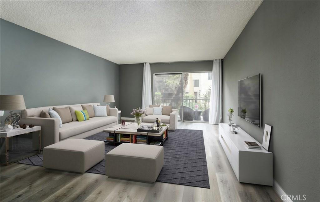 Photo of 5460 White Oak Avenue #A122, Encino, CA 91316