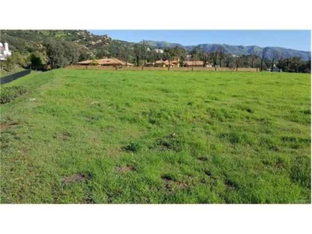 Land for Sale at 12 La Quilla Drive Chatsworth, California 91311 United States