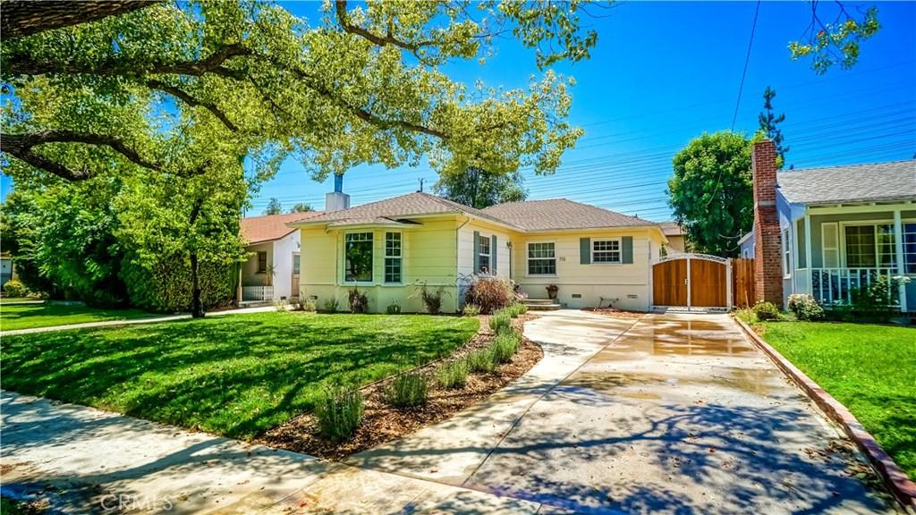 713 N AVON Street, Burbank, CA 91505