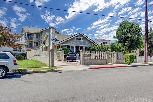8813 Canby Avenue , CA 91325 is listed for sale as MLS Listing SR17175061